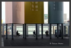 京都駅 - Photo.Color