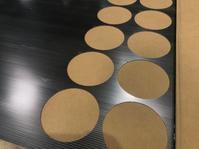 【パンチング板レーザー切断】 - ステンレスクリーンカットのレーザーテック