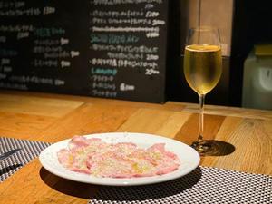 金沢(柿木畠):イタリア料理 VIVI (ヴィヴィ) - きわめればスカタン