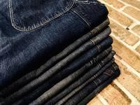 マグネッツ神戸店 4/21(水)Vintage入荷! #6 Vintage Denim Painter Pants!!! - magnets vintage clothing コダワリがある大人の為に。