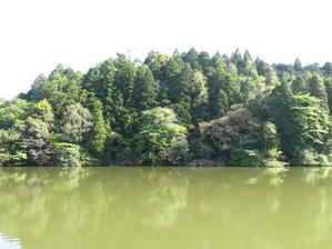 季節は、穀雨 - 千葉県いすみ環境と文化のさとセンター