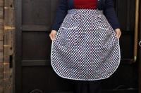 裁縫~ ゾウさん柄のエプロン ~ - 鎌倉のデイサービス「やと」のブログ