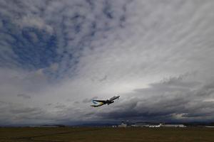 雲景 - TS AIRLINES Photo-Blog