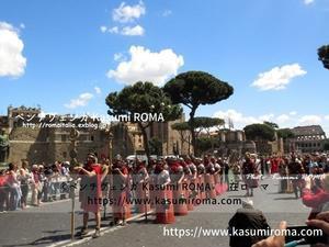 『ROMA』ローマ在住 ベンチヴェンガKasumiROMAの「ふぉとぶろぐ♪ 」