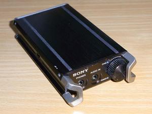 SONY PHA-1をヤフオクで落札しましたが・・・ - TYO.STDのおきらく写真生活