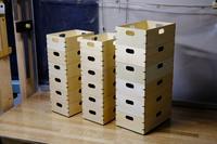 小分け箱いっぱい作りました。 - Photo Break