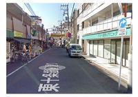 東十条銀座商店街へ☆(^O^) - ピタットハウス方南町店 City Area株式会社BLOG