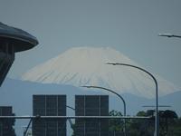 富士山 - ほのぼのはうす