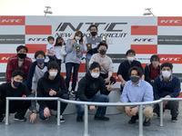 レンタルカートエンジョイレースホシ様グループ - 新東京フォトブログ