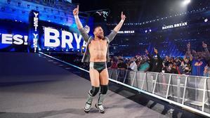 ダニエル・ブライアンがAEWと契約か - WWE Live Headlines