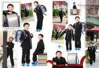 入学金写真集「プレシャス」デザイン中♪ - 酎ハイとわたし