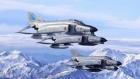 F-4 PHANTOMⅡ JASDF Final year(読売新聞オンライン) - 夜つぐみの鳴くところで