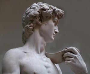 ミケランジェロ彫刻の最高傑作とミケランジェロの魂を刻んだ傑作彫刻 - dezire_photo & art