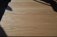 ASH/BROWNブラウンアッシュ巾ハギ材 - SOLiD「無垢材セレクトカタログ」/ 材木店・製材所 新発田屋(シバタヤ)