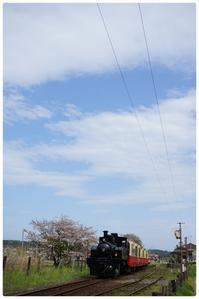 小湊鐵道(4月4日) - とまれみよⅡ