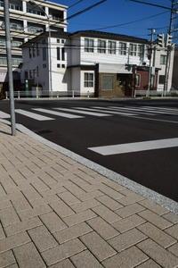 函館市末広町の旧平野病院(函館の建築紹介) - 関根要太郎研究室@はこだて