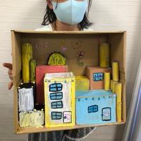 不定期開催工作教室、作品集5 - 大﨑造形絵画教室のブログ