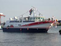 新造船、船体重すぎで就航白紙 - 船が好きなんです.com