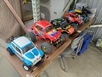 4/24マイピット岐阜に行ってきました - 動力模型などのブログ