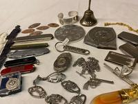 4月28日(水)マグネッツ大阪店、夏Vintage&アクセサリー入荷日!! #2 アクセMIX編!! 卍Bracelet,Bangle,Necklace,MoneyClip!! - magnets vintage clothing コダワリがある大人の為に。
