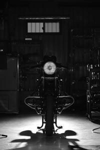 本日は、第4日曜日。営業日です。 - Rodspider MotorWorks