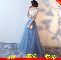 パーティーなどのお呼ばれには、このドレスで決まりです - アルカドレス 店長のコトバ