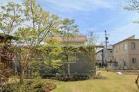 庭と暮らす家/竣工 - 三楽 3LUCK 造園設計・施工・管理 樹木樹勢診断・治療