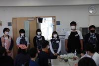 今年度初のオープンキャンパス(茶碗蒸し作り実施) - 興学社高等学院オープンキャンパスブログ