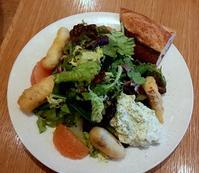 ランチ*K.MINAMOTO* - お昼ごはんはパフェ