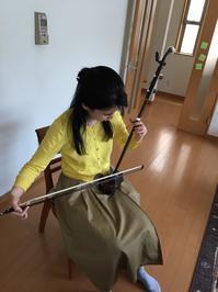 和洋弦楽器のつどい - on-CO&CHI-cin 温故知新2