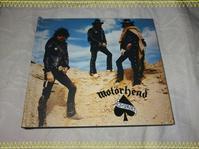 Motorhead / Ace of Spades 40th Anniversary - 無駄遣いな日々