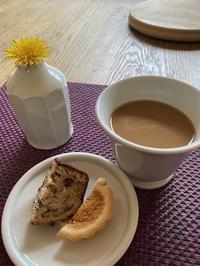 【午後のコーヒータイムは頑張った午前中のご褒美】 - Plaisir de Recevoir フランス流 しまつで温かい暮らし