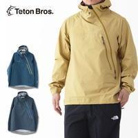 TETON BROS. [ティートンブロス] Tsurugi Lite Jacket 2.0 [TB211-030]ツルギライトジャケット2.0ジャケット・アウター・MEN'S - refalt blog