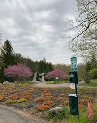 屋外彫刻公園 Pyramid Hill Sculpture Park その3 - しんしな亭 in シンシナティ ブログ
