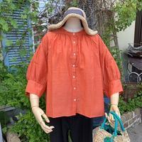 夏のお洋服 - LE TRESOR CACHE