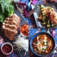 おうちでGo To Eat!! 韓国へ - あったかほっこり美味しいおうち時間のご提案