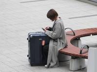 バス・ターミナル - 隠居お勉強帖