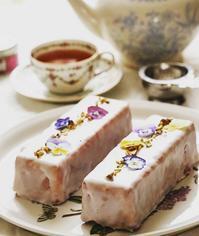 Gâteau week-end. - Rose ancient 神戸焼き菓子ギャラリー