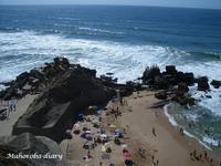旅の想い出/ポルトガル・サンタ・クルス、檀一雄の暮らした町 - まほろば日記