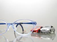 TOMATO GLASSESお子様のメガネ当店人気NO.1 - メガネのノハラ フォレオ大津一里山店 staffblog@nohara
