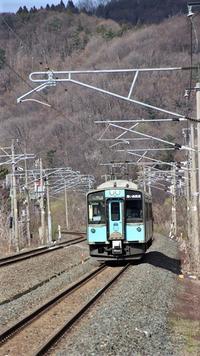 藤田八束博士の新型コロナ対策、コロナ禍に負けないぞ!!貨物列車「金太郎」は頑張っています。青い森鉄道のモーリー君も元気いっぱいです。・・・青い森鉄道 - 藤田八束の日記