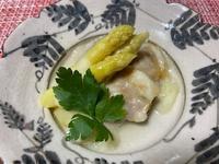春は貝の美味しい時 - ソーニャの食べればご機嫌