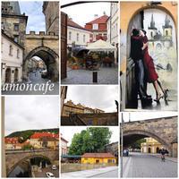 Praha日記2 - amoncafe
