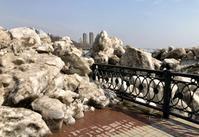 アムール川の異常流氷~◆JICハバロフスクだより◆~ - ■ JIC トピックス ■  ~ ロシア・旧ソ連の情報あれこれ ~