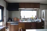 オンラインレッスン 台所から - お片付け☆totoのえる  - 茨城・つくば 整理収納アドバイザー