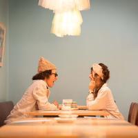幸せな結婚生活を結ぶアイコン「むすぶらぼ」 - アーマ・テラス   ウエディングブログ