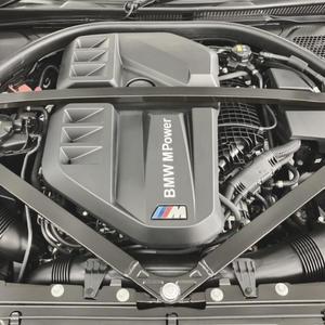 BMW M3 G80 - iw soーko