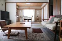 座椅子のある暮らし - お片付け☆totoのえる  - 茨城・つくば 整理収納アドバイザー