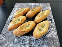 4月後半に焼いたパンです - カフェ気分なパン教室  *・゜゚・*ローズのマリ