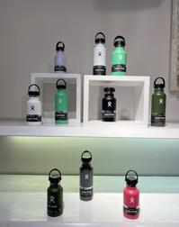 マイエコライフ『Hydro Flask』! - 山梨県・甲府市 ファッションセレクトショップ OBLIGE womens【オブリージュ】